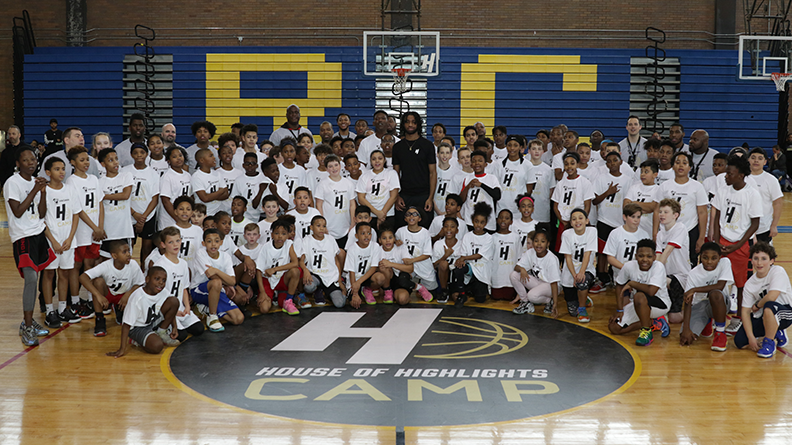 House of Highlights CAMPS
