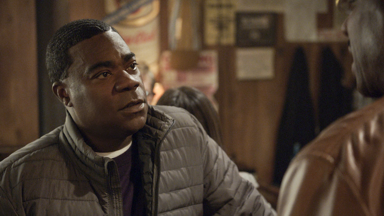 The Last O.G. with Tracy Morgan